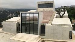 Igreja Saint-Charbel / BLANKPAGE Architects