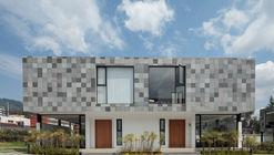 QUATRO Houses / TEC Taller EC