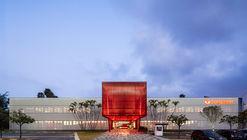 Geração Digital Santander / Todos Arquitetura + ENTRE Arquitetos