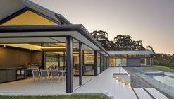 Rural Retreat / Utz Sanby Architects