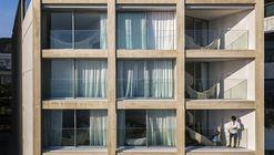 Hotel Arpoador / Bernardes Arquitetura