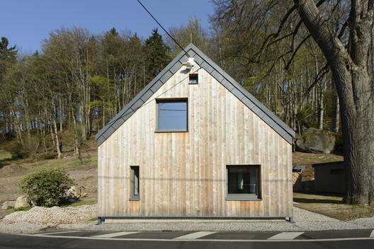 House J1 / CUBE.A