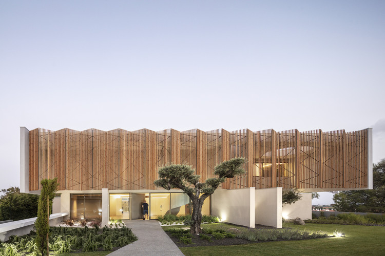 Casa Beloura IV / Estúdio Urbano, © Fernando Guerra | FG+SG