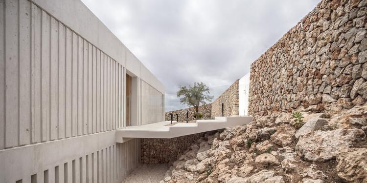 Frame House / NOMO STUDIO, © Adrià Goula