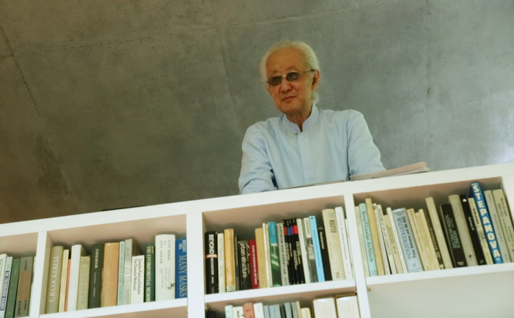 Who is Arata Isozaki? 20 Things to Know About the 2019 Pritzker Laureate, © PLANE SITE