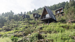 Woodhouse Hotel / ZJJZ