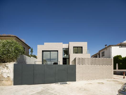 Casa M / ariasrecalde taller de arquitectura