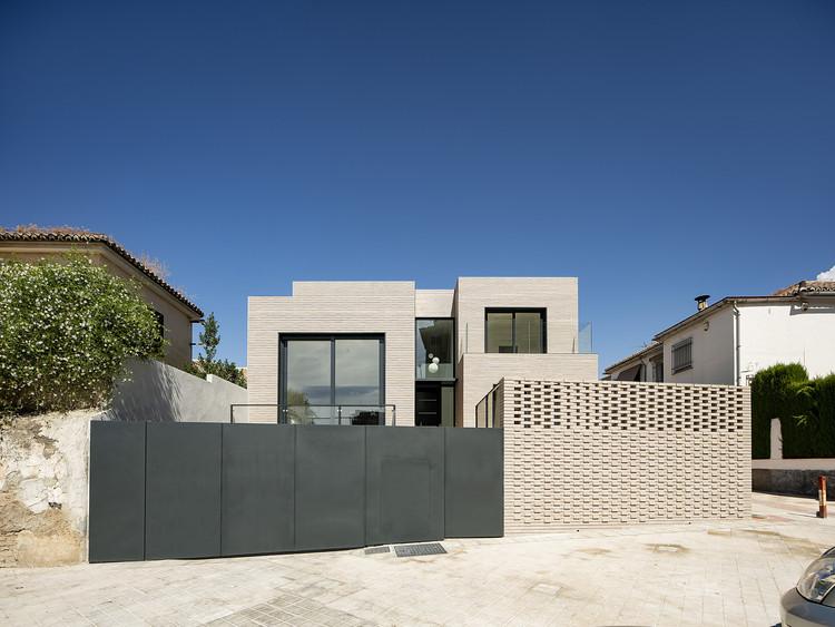 Casa M / ariasrecalde taller de arquitectura, © Javier Callejas Sevilla