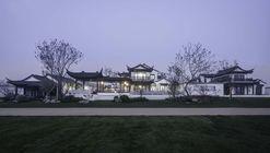 Spring / QingMo Architectural Design