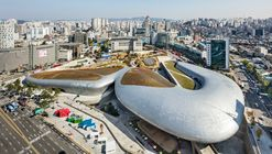 Seoul Biennale of Architecture and Urbanism 2019