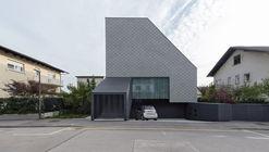 Feature   ofis house portico photo tomaz gregoric 01