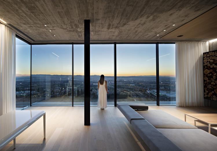 Air House / ariasrecalde taller de arquitectura, © Javier Callejas Sevilla