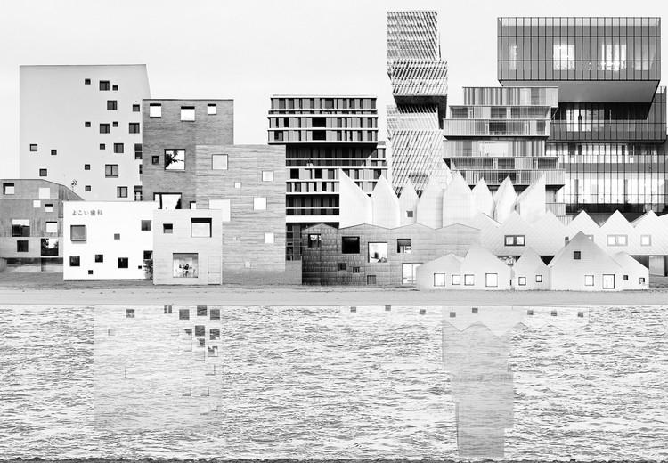 Valdrada Global: el acceso a información moldea nuestra manera de producir arquitectura, © Lluís J. Liñán