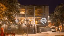 Edificio Purpurina / MDAD - Matheus Diniz Arquitetura e Design