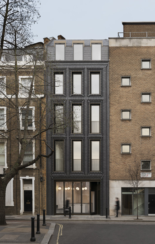The Interlock / Bureau de Change Architects, © Gilbert McCarragher