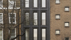 The Interlock / Bureau de Change Architects
