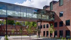 Carlanderska Hospital / White Arkitekter