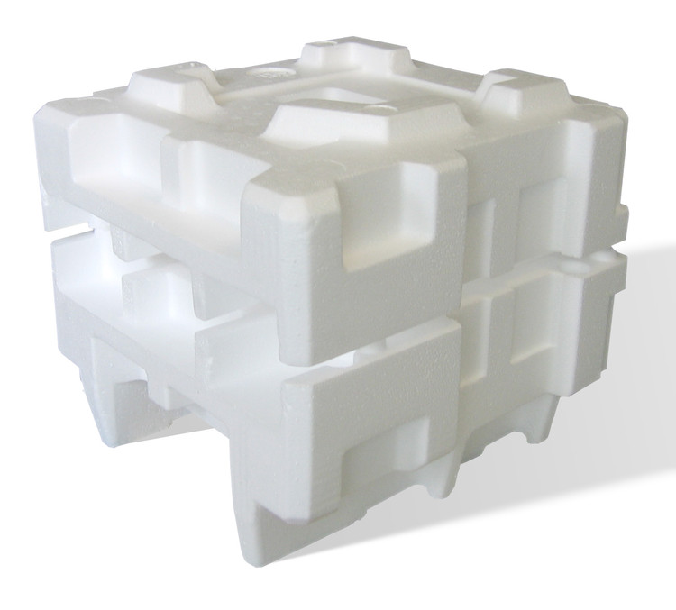 How To Recycle Expanded Polystyrene (EPS) To Turn it Into
