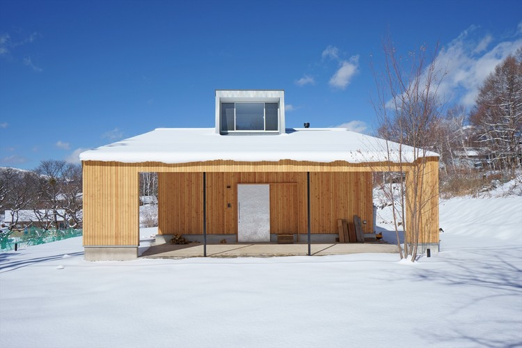 Pettanco House 2 / Yuji Tanabe Architects, © Yuji Tanabe