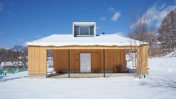Casa Pettanco 2 / Yuji Tanabe Architects