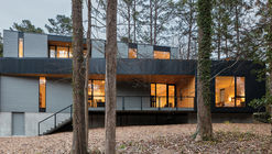Casa Parks / The Raleigh Architecture Co.