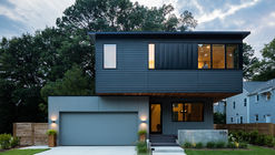 Chappell Smith / The Raleigh Architecture Co.