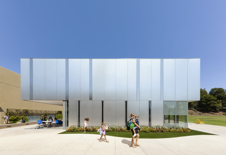 Tarbut V'Torah Community Day School / LPA, © Cris Costea Photography, LLC