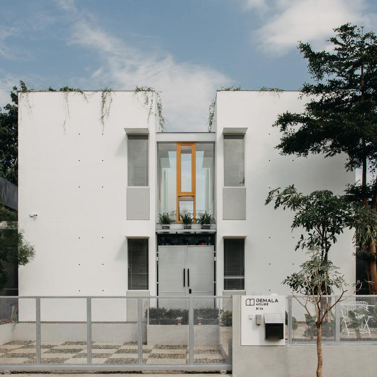 Gemala House / LUWIST, © Ferrian Rinaldi