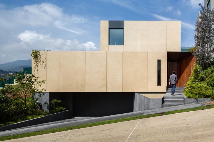 Casa Cumbres / ASP Arquitectura Sergio Portillo, © Rafael Gamo
