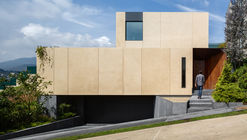 Casa Cumbres / ASP Arquitectura Sergio Portillo