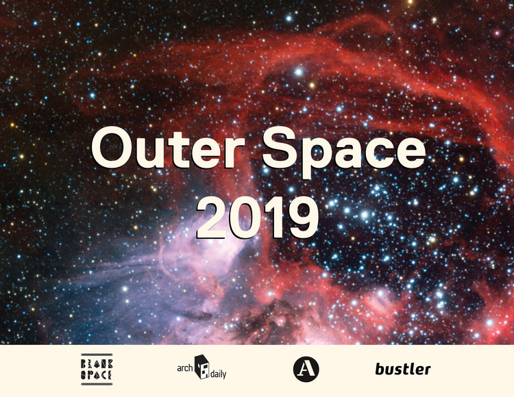 Outer Space Competition