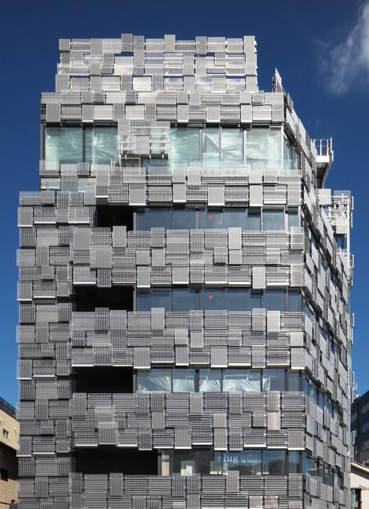 Edifício Delis Yokohama / Kengo Kuma and Associates, © Toshihiro Ishibashi