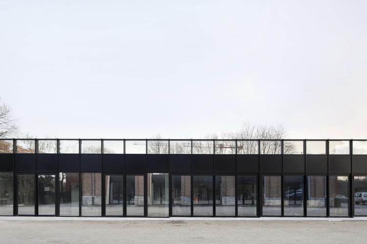 Love PT. I / Label Architecture, © Maxime Delvaux