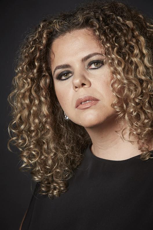 Jimena Fernández. Image