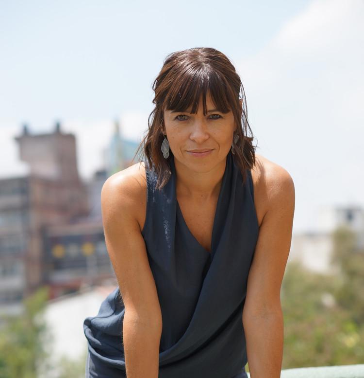 Rozana Montiel. Image