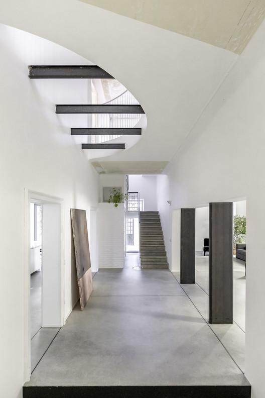 CM House / O A S I Architects