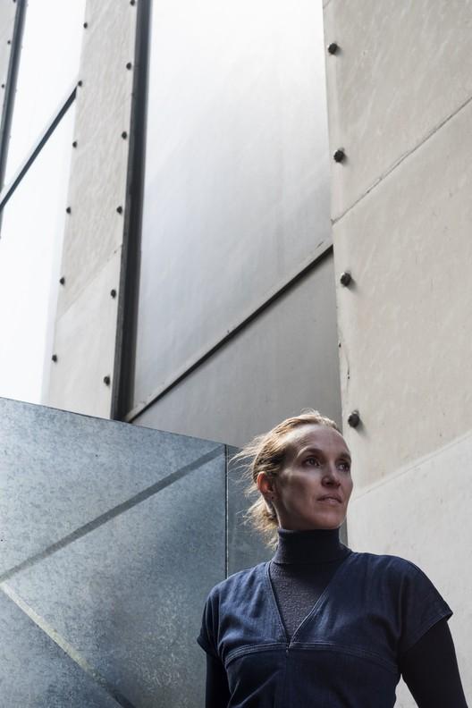 Tatiana Bilbao. Image