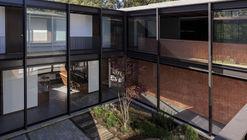 Casa Audisan / em-estudio