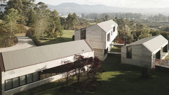 C47 House / JUMP Arquitectos
