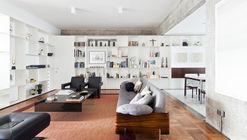Apartamento Lausanne / AR Arquitetos