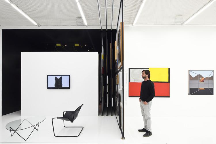 Galeria Bergamin  / AR Arquitetos, © Maíra Acayaba