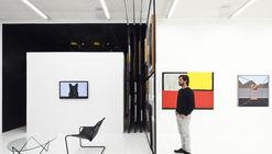 Galeria Bergamin  / AR Arquitetos