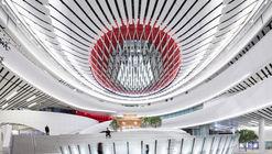 Xiqu Centre / Revery Architecture + RLP
