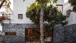 Casa La Pancha / TALLER DEA