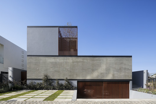 Casa GL / TACHER ARQUITECTOS