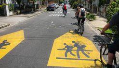 8 Estratégias de planejamento, desenho e mobilidade para criar ruas mais seguras