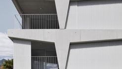 Palazzo Pioda / Inches Geleta Architetti