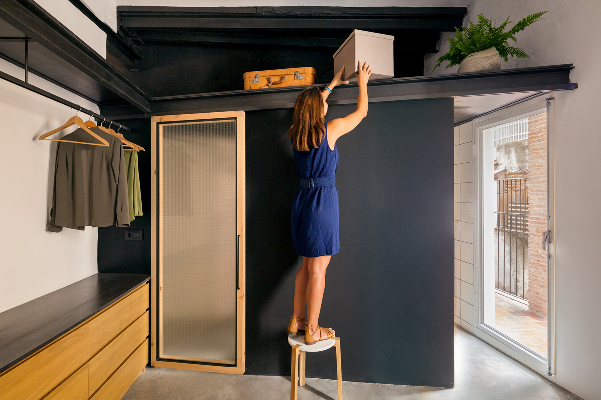 Gallery Of Storage Solution For Small Houses Useful Examples 2