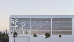 Centro deportivo en Es Puig den Valls / MCEA | Arquitectura