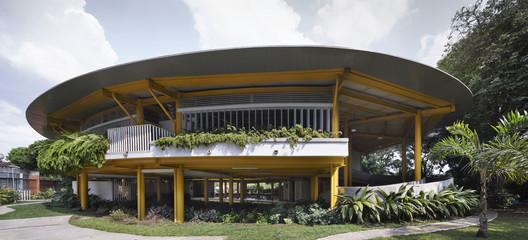 Jardín de niños CCB / MRV Arquitectos